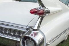 Cadillac-Eldorado 1959 Stock Foto's