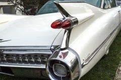 Cadillac eldorado 1959 Royaltyfri Fotografi