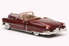 Cadillac Eldorado 1953 Royalty Free Stock Photo