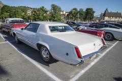 Cadillac 1967 Eldorado Image stock