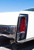 Cadillac eldorado Royaltyfria Foton