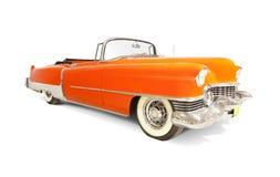 Cadillac eldorado 1954 Royaltyfri Fotografi