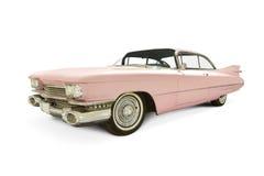 Cadillac-Eldorado 1959 Royalty-vrije Stock Fotografie
