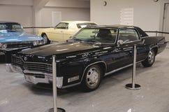 Cadillac Eldorado image stock