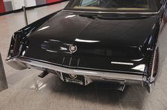 Cadillac Eldorado photo libre de droits