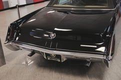 Cadillac-Eldorado Lizenzfreies Stockfoto
