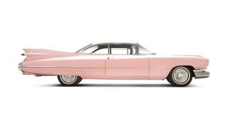 Cadillac-Eldorado 1959 Royalty-vrije Stock Foto's