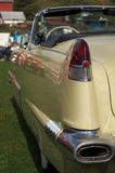 Cadillac-Eldorado 1955 Lizenzfreies Stockbild