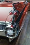 Cadillac 1959 Eldorado Biarritz immagine stock