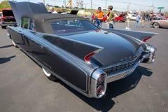 1960 Cadillac Eldorado Biarritz Automobile stock image