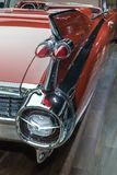 1959 Cadillac Eldorado Biarritz stock image