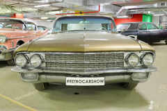 Cadillac Eldorado 1962 Royalty Free Stock Image