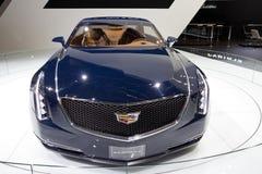 Cadillac Elmiraj Royalty Free Stock Photos