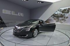 Cadillac ELR Fotografía de archivo