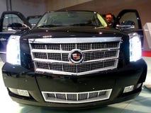 Cadillac Escalade Platinum Stock Image