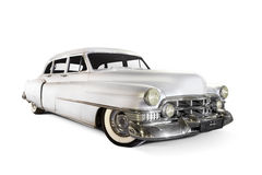 Cadillac Fleetwood 1951 Immagine Stock