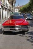 Cadillac Fleetwood El dorado Royalty Free Stock Photo