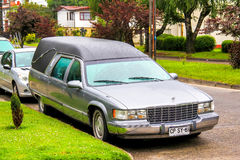 Cadillac Fleetwood Stock Photo