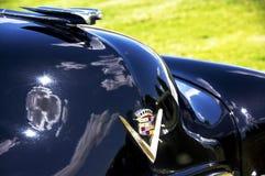 Cadillac, gli anni 50 Fotografie Stock Libere da Diritti