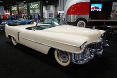 1953 Cadillac Lemans Stock Images
