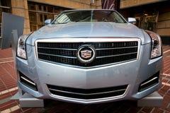 Cadillac Luxury Automobile Stock Photos