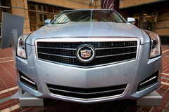 Cadillac-Luxus-Automobil Stockfotos