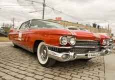 Cadillac Stock Image