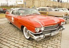 Cadillac Royalty Free Stock Photos