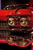 Cadillac motorisk show i Peking Royaltyfri Foto