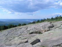 Cadillac Mountain Stock Photos