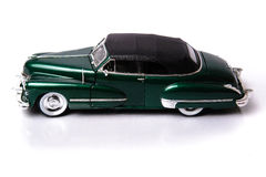 Cadillac-Reihe 1947 62 Stockfotografie