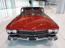 Cadillac Samochód obraz royalty free