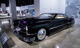 1948 Cadillac Sedanette Royalty-vrije Stock Foto's