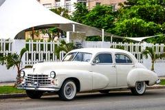 Cadillac serie 62 Arkivbild