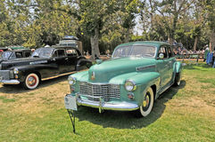 Cadillac Series 62 Sedan Stock Photography