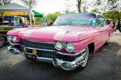 Cadillac Series Sixty Special Fleetwood Stock Photo