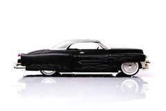1953 Cadillac serii 62 odbicie Zdjęcie Stock