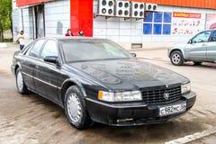 Cadillac Siviglia fotografia stock