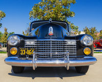 1941 Cadillac 60 Special classic car Stock Images