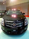 Cadillac SRX Images stock