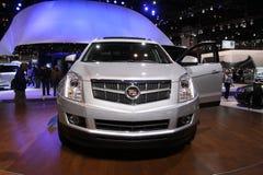 Cadillac SRX Lizenzfreies Stockbild