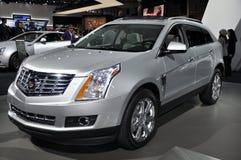 Cadillac SRX Photo stock