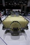 Cadillac sur le 64rd IAA Image stock