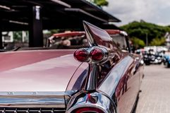 Cadillac Stock Images