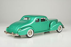 Cadillac V16 2-Door Coupe 1938-1940 Stock Image