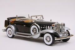 Cadillac V16 Sport Phaeton 1932 Stock Photos
