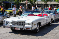 Cadillac vintage. Stock Image