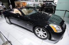 Cadillac xlr Royalty Free Stock Photo