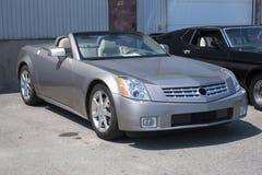 Cadillac XLR photo libre de droits