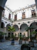 Cadis, Andalusia, Spain Stock Photos
